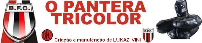 O Pantera Tricolor