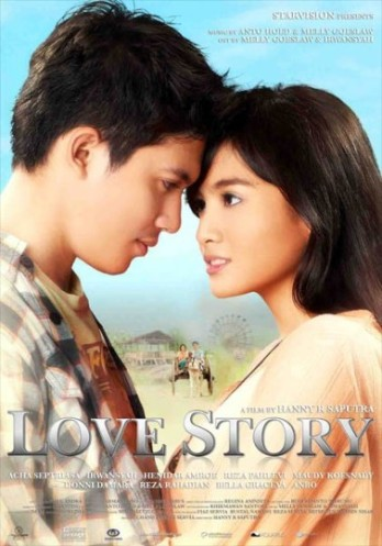 love film: