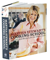 Martha Stewart Cooking School