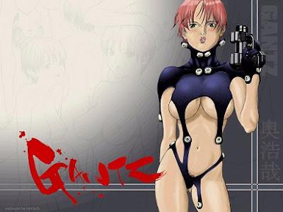 Esse anime é Meio/Muito hentai. [Pesquisar preços no Bondfaro]