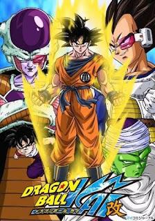 Download Anime Dragon Ball Kai