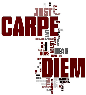 "dead poets society essays carpe diem (ala ""carpe diem"") you just finished sample character analysis essay - dead poet's org/english/sample-essays/character-analysis-dead-poets-society."