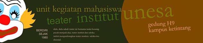 Teater Institut Unesa