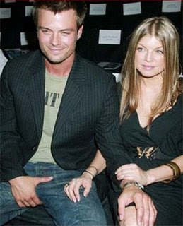 Josh Duhamel Grab Photos