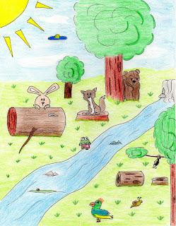 Ecosistemas | segundomatescampi