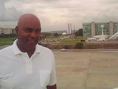 Pr. Ivo Nogueira