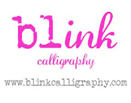 our new &amp; improved calligraphy business!