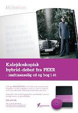 Peer//Kollektion-annonce