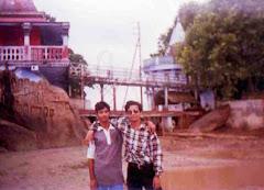 vivek & Vishnu