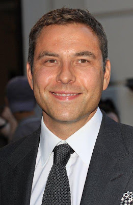 David Walliams Little Britian Writer