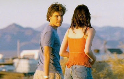 Wild Kristen Stewart on Emile Hirsch With Kristen Stewart In Into The Wild