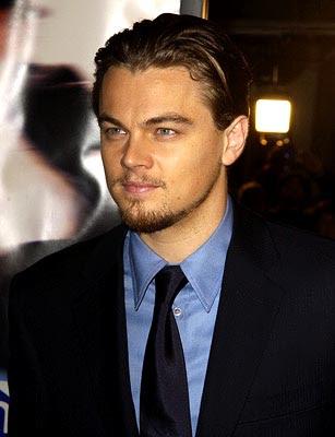 leonardo dicaprio. Leonardo DiCaprio!