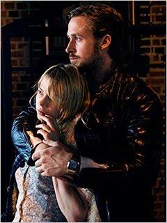 Ryan gosling dating who