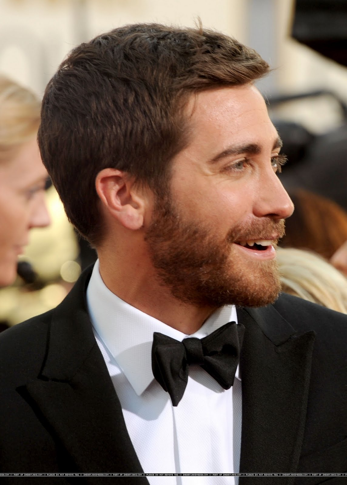 Marilyn Monroe Jake Gyllenhaal And Other Celebs At Golden Globes