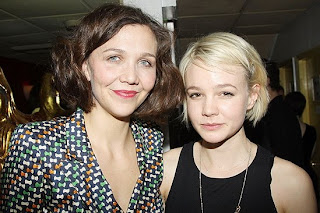 Maggie Gyllenhaal Attending The New York City Opening ...