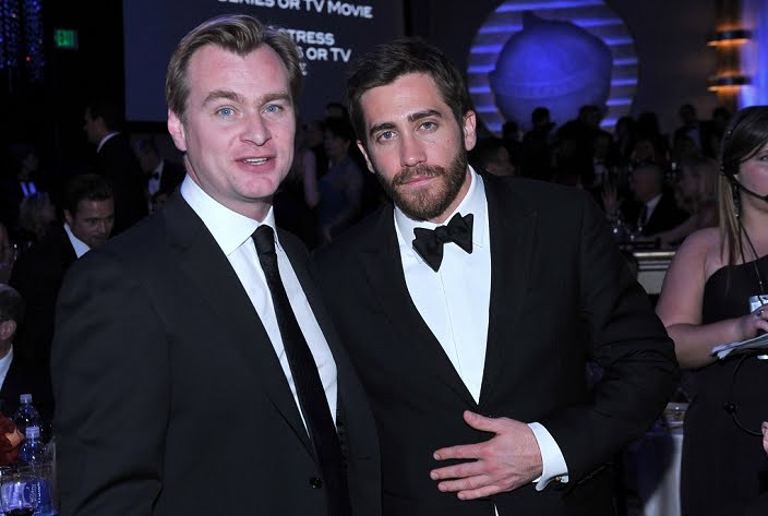 jake gyllenhaal golden globes 2017 - photo #38