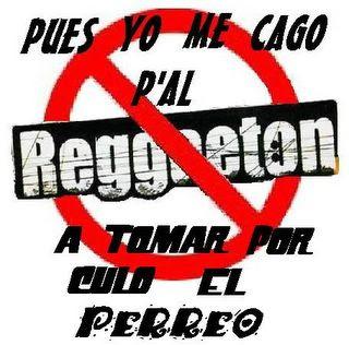 genero de reggeton: