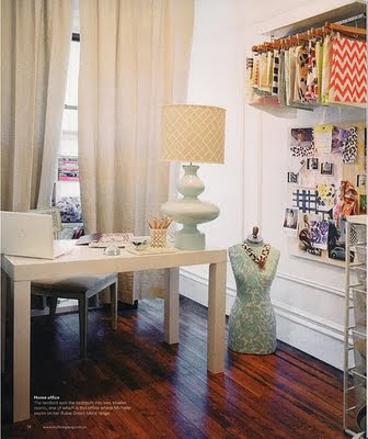 Goog Ideas for small spaces