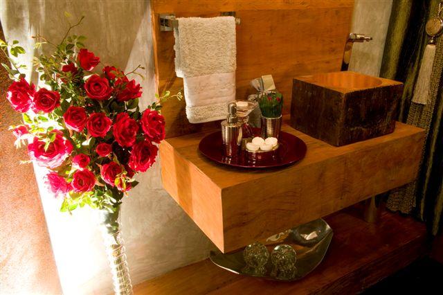 decoracao lavabos fotos:Unhas da Bruninha: Decoração para lavabo rustico