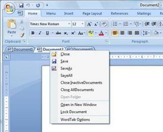 OfficeTab 1