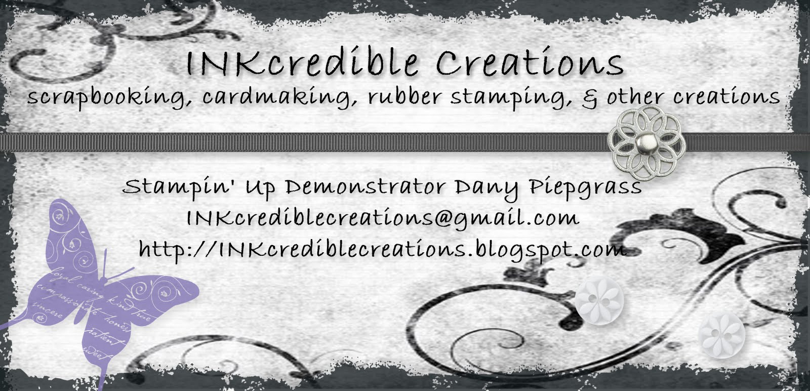 INKcredible creations