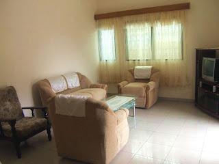 salon meuble pour appartement a louer a yaounde
