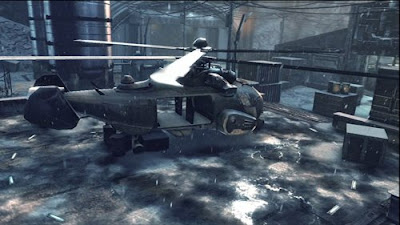 Snowblind Map Pack - Fuel Depot