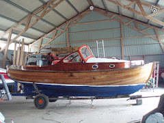 Jochems new boat!