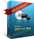 Moyea DVD4Web Converter 2010 Christmas Giveaway