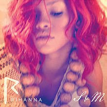Rihanna - S&M single cover