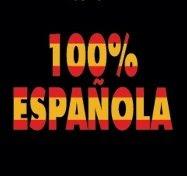 100 POR 100 ESPAÑOLA