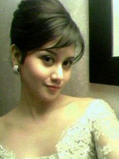 Profile shara aryo presenter berita trans tv mantan model