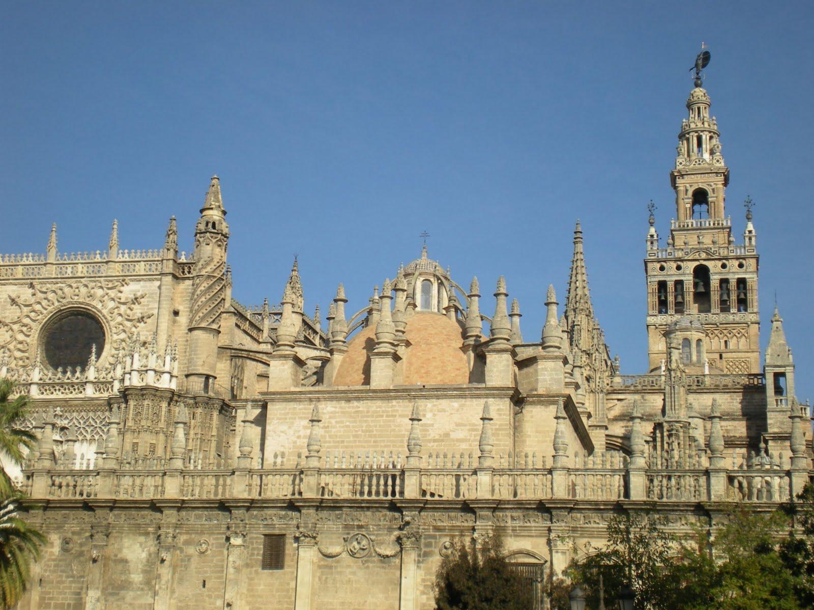 Fotos bmv ba os rabes reales alc zares sevilla - Sevilla banos arabes ...