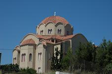 Ενοριακός Ιερός Ναός