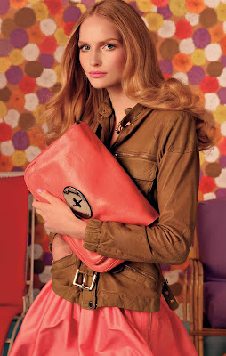 Mulberry Summer Campaign 2009