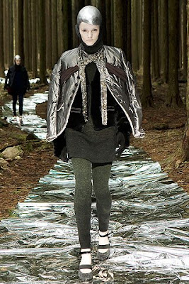 Paris Fashion Week Fall 2009 - Undercover