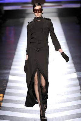 Paris Fashion Week Fall 2009 - Jean Paul Gaultier