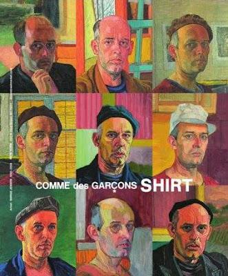 Commes des Garçons Shirt