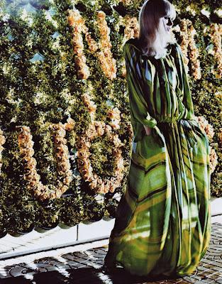 Velvet May 2009