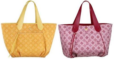 Louis Vuitton Ipanema Collection