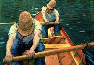 Gustave Caillebotte at Brooklyn Museum of Art