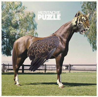 Mustache Puzzle