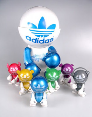 adidas Originals 60th Anniversary Trexi Toys