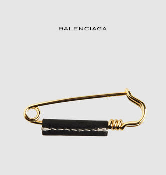 Balenciaga Men's Pin