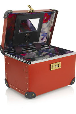 Erdem GlobeTrotter Collaboration Vanity Case