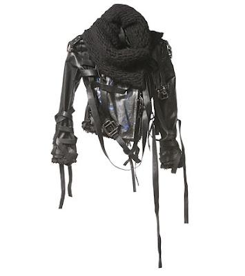 Rodarte Motorcycle Jacket