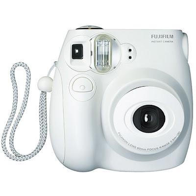 Fuji Instax 7S Instant Camera