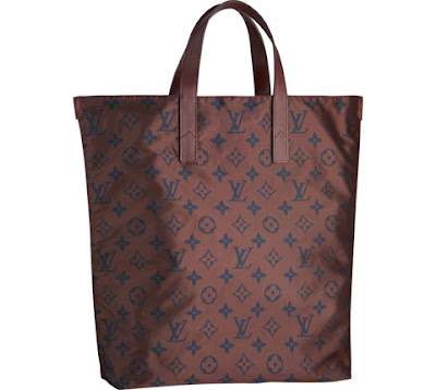 Louis Vuitton Monogram Cabas Escapade