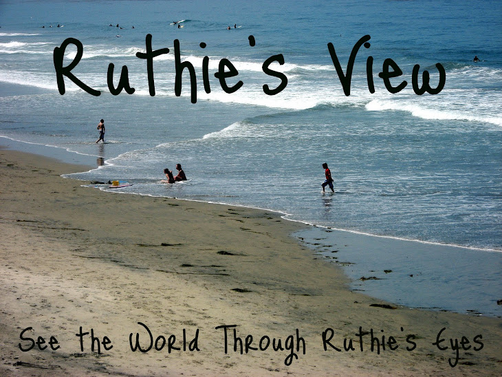 Ruthie's View