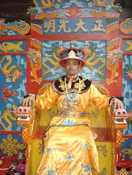 mi viaje por China